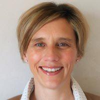 Yolande van der Merwe